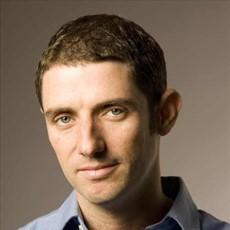 "Rami Romonovski,  VP Marketing at Allen Carr""s"